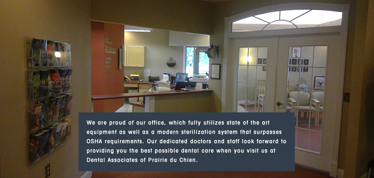 Dental Associates of Prairie du Chien